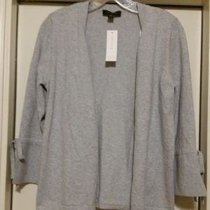 Grey Sweater - Ann Taylor - Brand New